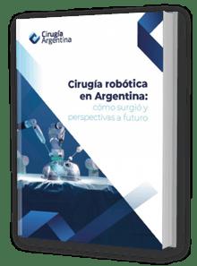Cirugía robótica en Argentina