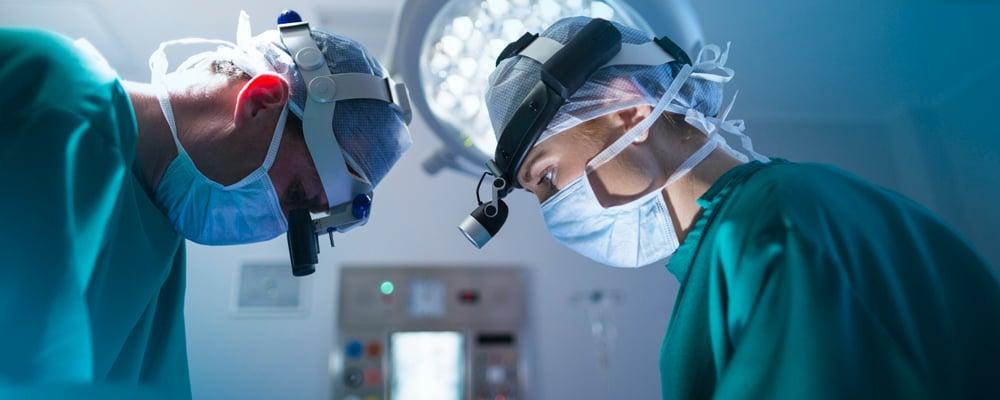 CirugíaArgentina música para operar