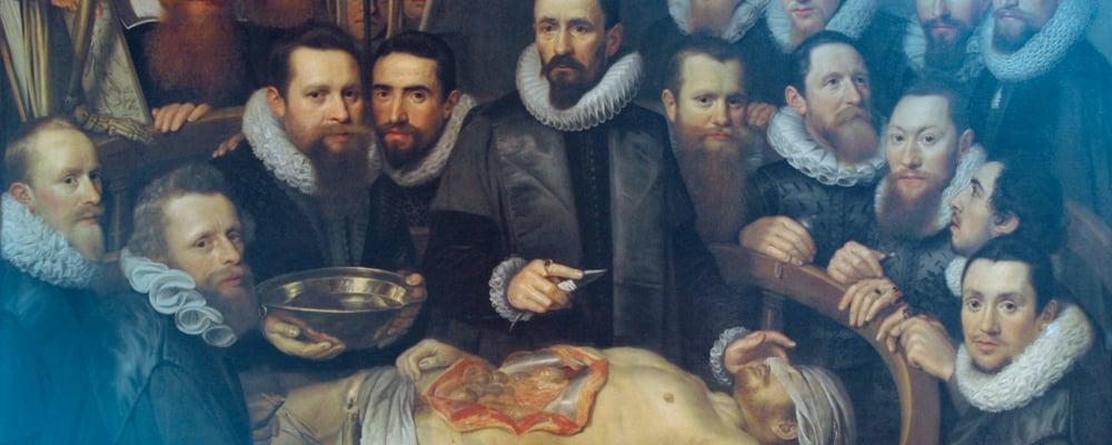 Cirugia Argentina Historia de la cirugía