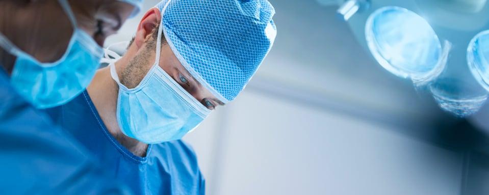 Cirugía Nuevos protocolos en cirugía Qué se espera para el 2021