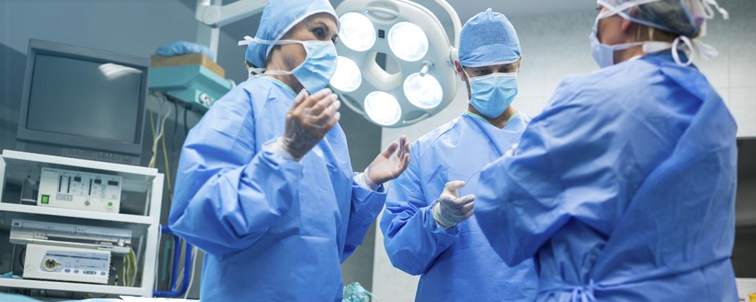 Cirugía Argentina Música para operar: ¿Qué canciones escuchan los cirujanos?