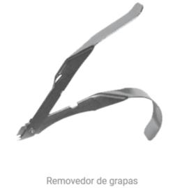 cirugia - removedor de grapas